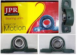 MS JPR Pillow Block Ball Bearing
