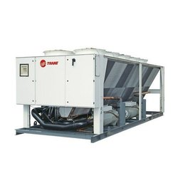 Trane Air Cooled Used Second Chiller