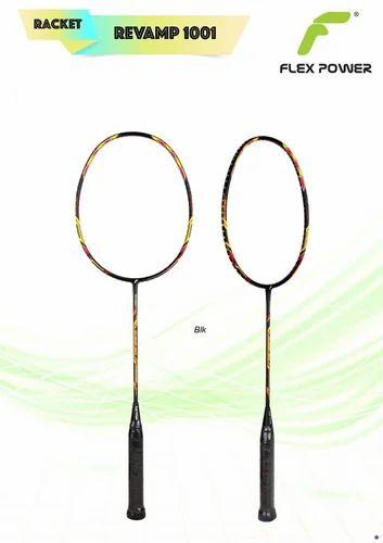 Revamp 1001 Badminton Racket (4u G2) Unstrung
