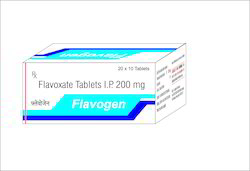Flavoxate Tablet