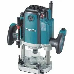 Plunge Router Rp2301fc : Makita, Warranty: 6 Months, 9000-22000 Rpm