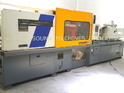 Toshiba 310 Tons Plastic Injection Molding Machine