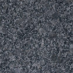 Polish Natural Steel Grey Granites, Rectangle, Thickness: 16 To 18 Mm