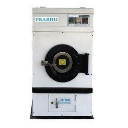 Electric Dryer Prabhu Tumble Dryer, Model: PRABHU