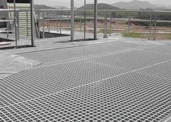 FRP Walkway Industrial Moulding Gratings