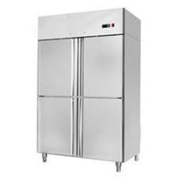 Verticle Freezer - 4 door
