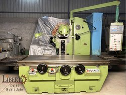 Huron PU771 Bed Milling Machine