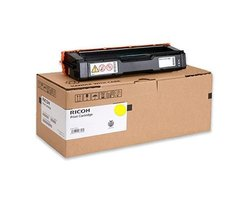 RICHO Ricoh SP 310 Black Toner Cartridge, for Printer