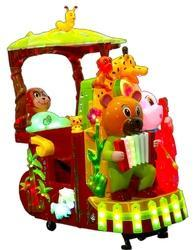 Musical Party Kiddy Ride