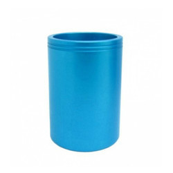 Blue Aluminum Alloy Insert Tool For Kid Bottle, Packaging Type: Box