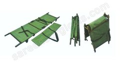 Folding Stretcher Two Fold (Double Fold)