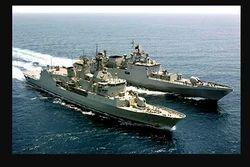 Brahmaputra Class Frigate Shipping Service
