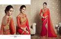 Designer Marriage Saree with Full Work Utsav
