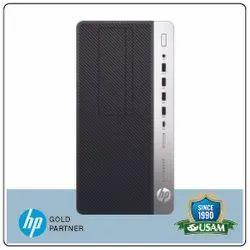 I3 HP Desktops