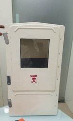 FRP Street Light Smart Meter Box