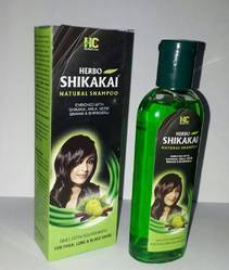 Cleansing & Nourishing Hair Herbal Shampoo