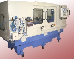 Servo Controlled Deep Drilling SPM