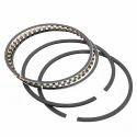 Piston Ring With Rh Gap