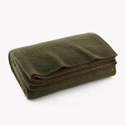 Warm Army Blankets