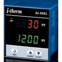 AI-5481/AI-5781/AI-5981 Itherm Controller