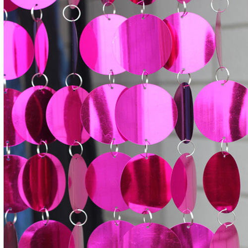PVC Sequins