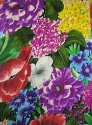 Pashmina Print Fabric