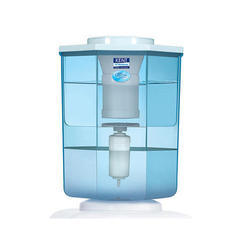Kent Crystal Gravity Water Purifier