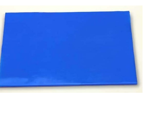 Polyethylene Washable Sticky Mats Tarun Gloves Id