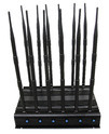 Multiband Mobile Signal Jammer