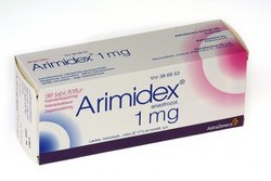 Arimidex 1mg Anastrozol Tablet
