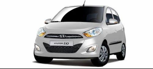 Hyundai I10 Asta Sunroof Car