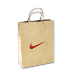 Shoe Packaging Paper Bag