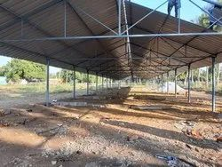 Best A Terras Metal Building Construction Service, Roofing Shed Contractors, 5000