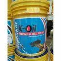 AW 32 Kirloskar Hydraulic Oil