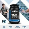Whey Protein Blend Gourmet Chocolate 1 kg