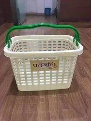 Shopping Baskets