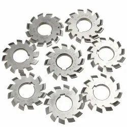 Gear Milling Cutters