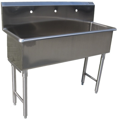 Adhi Industries Commercial Kitchen Sink, Rs 400 /kilogram, Adhi ...