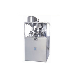 R & D Tablet Press