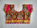 Heavy Kutch Embroidered Chaniya Choli - Ghagra Choli