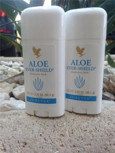 Forever Living Aloe Ever Shield Deodorant For Personal