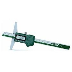 Insize Digital Depth Gauge