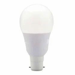 Great White LED Bulb