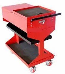 WSTC Work Station Tool Cart