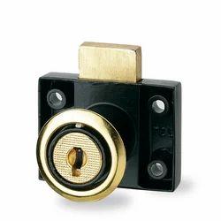 Zinc Alloy Drawer Multipurpose Mini Lock