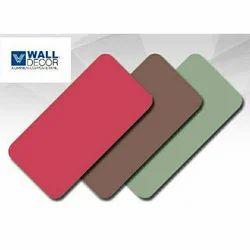 PVDF Aluminum Composite Panels