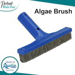 Stainless Steel Algae Removal Brush