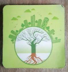 Promotional Tea Coaster
