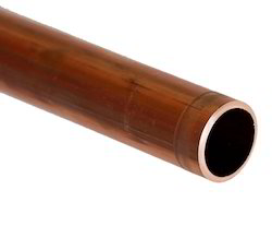 Round L Type Copper Pipe, for Air Condition