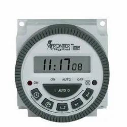 Frontier Timer Programmable Automatic Electronic Switch